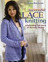 SuccessfulLaceKnittingBookCover