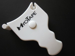 The Myotape Body Tape Measure