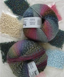 Sausalito yarn