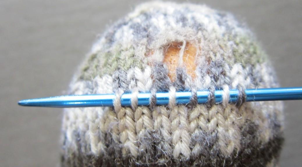 sock repair